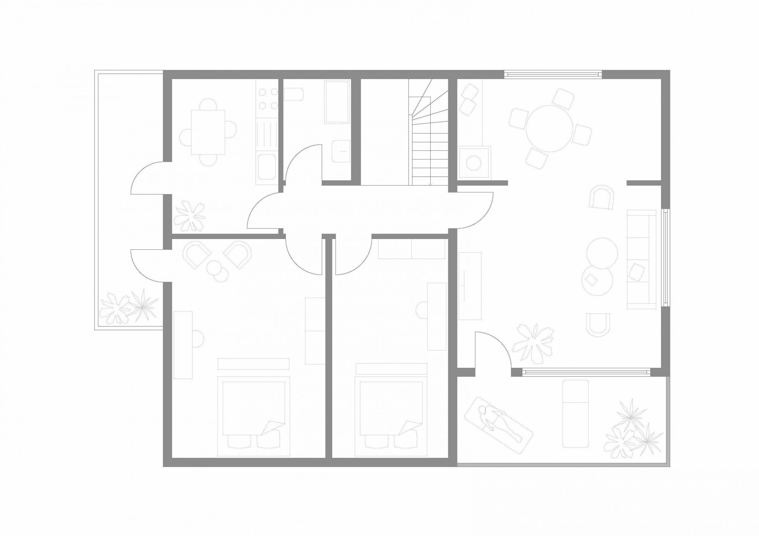 1.2 Apartment